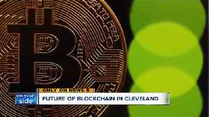 Blockland Conference bringing together big names in Blockchain trying to make Cleveland a tech hub [Video]