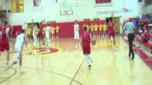 THS Basketball [Video]