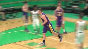 Casey-Westfield hoops [Video]