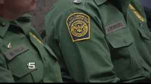 RGV Border Patrol Chief Prepares for New Position [Video]