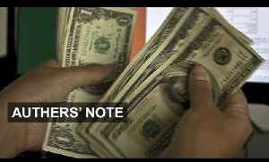 Strong dollar comes to a head [Video]