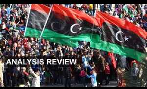 Libya – Proxy War For The Middle East? | Analysis Review [Video]