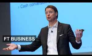 Ericsson CEO on internet-of-things | FT Business [Video]