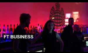 Bullitt Teams Up with The Ministry of Sound | FT Business [Video]