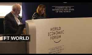 South America: Is Global Interest Reducing? | FT World [Video]