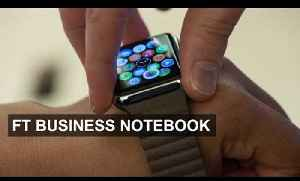 Tips & Tricks for the Apple watch | FT Business Notebook [Video]