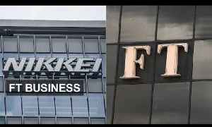 FT chief sees growth under Nikkei | FT Business [Video]