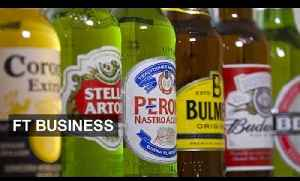 Tactics behind the SABMiller takeover | FT Business [Video]