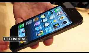 iPhone 5 fails to surprise [Video]