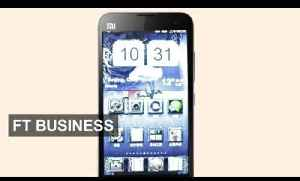 China smartphone aims to rival Apple [Video]