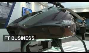 The pros and cons of commercial drones   FT Business [Video]