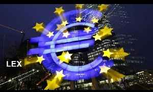 The ECB's bank health check [Video]