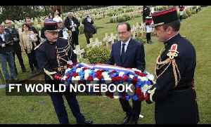Why La Grande Guerre matters to France [Video]