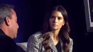 Changing Lanes: Danica Patrick Retired From Racecar Driving, but She Still Competes in Business [Video]