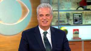 Eric Ripert reflects on 20 years of friendship with Anthony Bourdain, Le Bernardin's top rating [Video]