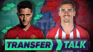 Have Manchester United Forced Another Player Out Of The Club?!   Transfer Talk [Video]