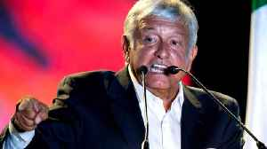 Mexico's new president vows to transform country [Video]