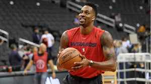 Dwight Howard Needs A Buttectomy [Video]