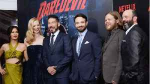 'Daredevil' Executive Producer Surprised by Cancellation [Video]
