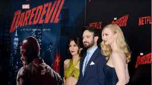 Netflix Announces Cancellation Of Fan-Favorite Marvel TV Series Daredevil [Video]