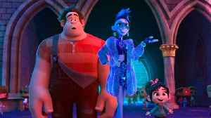 'Ralph Breaks The Internet' To Keep Top Spot At The Box Office [Video]