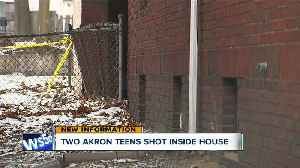 1 teen killed in accidental shooting-suicide in Akron [Video]