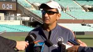 India Vs Australia : Coach Sanjay Bangar says, 'Team's opening slot not decided yet' | Oneindia News [Video]