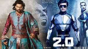 #2point0 : 2.0 Box Office Collections Day 1 | Filmibeat Telugu [Video]