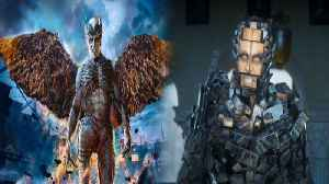 2.0: Akshay Kumar & Rajinikanth's 2.0 LEAKED online after release; Check Out | FilmiBeat [Video]