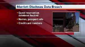 Marriott: Massive data breach compromised information of 500M guests [Video]