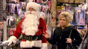 'Long Island Medium: Best Of The Holidays': Channeling The Holiday Spirit [Video]
