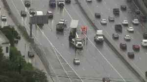 365 Crashes Reported on L.A. County Roads in 4-Hour Period as Storm Drenches SoCal: CHP [Video]