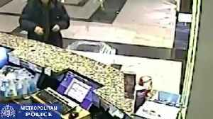 Police Hunt Callous Thieves Who Stole Poppy Appeal From Hotel [Video]