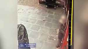 Woman Slapped And Mugged As She Withdrew Cash In Newham [Video]