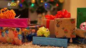 The Most Extravagant Gifts Companies Are Giving Employees [Video]