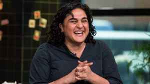 Samin Nosrat Joins The Table [Video]