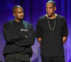 Jay-Z Slams Kanye West for His Trump Support [Video]