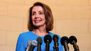 Nancy Pelosi Lands Nomination for House Speaker — Here's How Much She's Worth [Video]