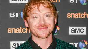 Rupert Grint Cast In M Night Shyamalan Thriller Series At Apple [Video]