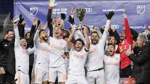 Atlanta United Advance To MLS Cup Final [Video]