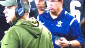 Cowboys Cheated In Epic Win Over Saints [Video]