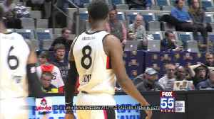 Mad Ants Struggle to Get Stops in Loss to Raptors 905 [Video]
