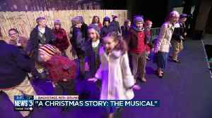 Backstage with Bruno: A Christmas Story [Video]