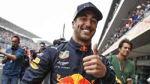 Daniel Ricciardo Switches From Red Bull To Renault [Video]