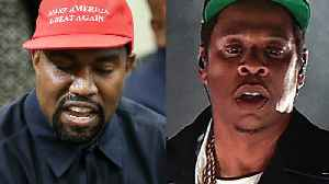 Jay Z Takes Shots At Kanye West On Meek Mill's 'What's Free' [Video]