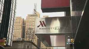 Huge Data Breach at Marriott Hotels Has Guests Worried [Video]