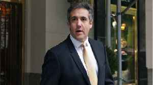 Cohen Made False Statements To Congress While In