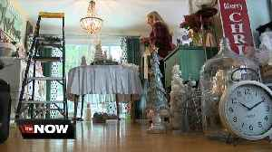 Lewiston's Tour Of Homes ready for visitors [Video]