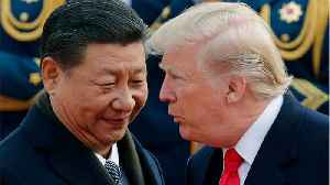 Trump Confirms Meeting With Chinese President Xi Following G20 Summit [Video]