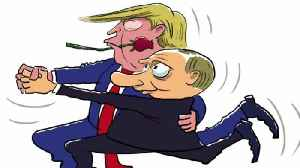 Trump and Putin: Have they had their last tango? [Video]